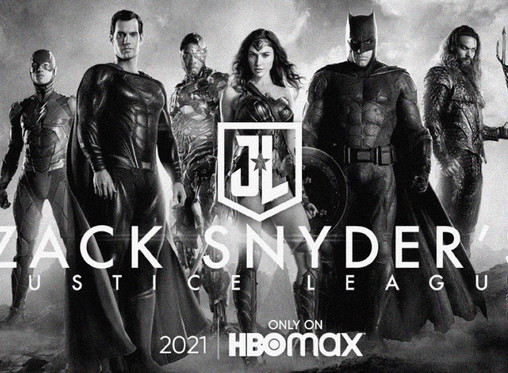 'Zack Snyder's Justice League' is Finally Coming Out, And the New Trailer Shows Off A Different Film