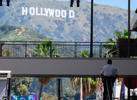 Is Hollywood Going To Survive?