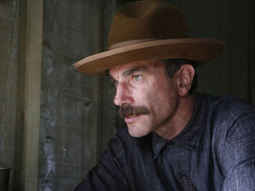 There Will Be Blood - Daniel Day-Lewis interview