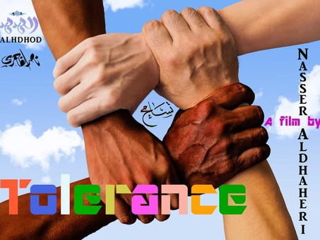 Tolerance: A Film About Peace Between Nations
