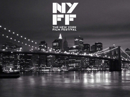 New York Film Festival Lineup Revealed: Undine, The Salt of Tears, Notturno, and More...