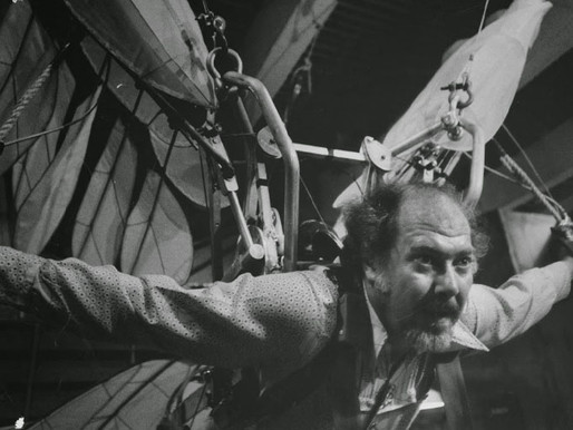 Robert Altman Interview: 'If I Made A Film That Everybody Liked It Would Be Pretty Terrible'