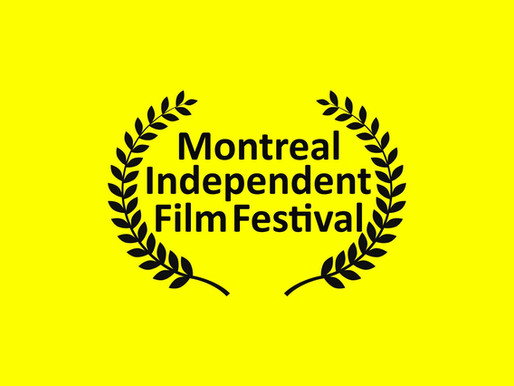 The Winners Of Montreal Independent Film Festival Awards