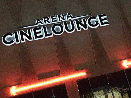 Arena Cinelounge, The LA Indie Movie Theater Is All Set To Be The City's First To Reopen