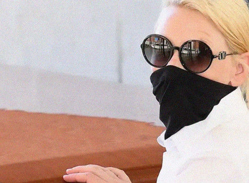 The Venice Film Festival Has Begun And Tilda Swinton And Cate Blanchett Had The Best Masked Looks