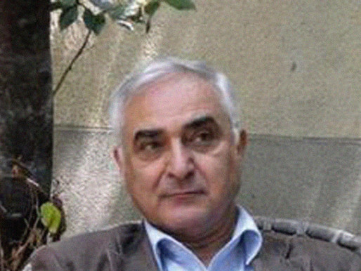 Interview With MamadHaghighat - Reflections On Modern Iranian Cinema (Part 2)