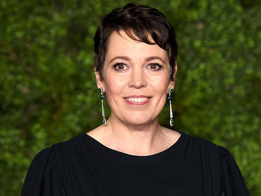 Olivia Colman to Receive Zurich Film Festival Lifetime Achievement Award