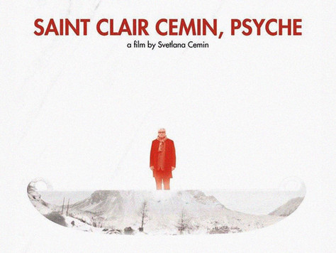 Saint Clair Cemin: Directed By Svetlana Cemin