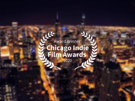 Winners of Chicago Indie Film Awards