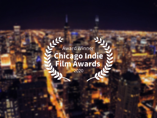 Winners of Chicago Indie Film Awards