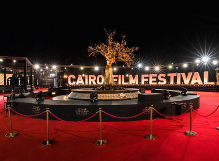 Cairo Film Festival Director Resigns After Controversial Social Media Posts Resurface