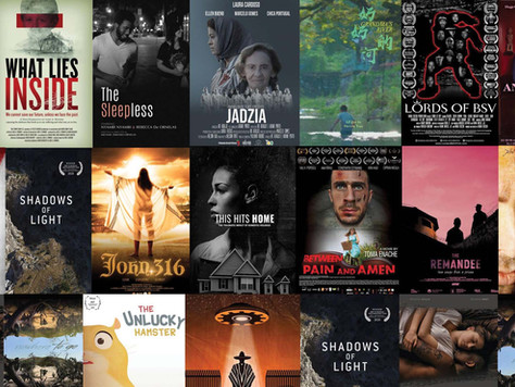 The Winners of Montreal Independent Film Festival
