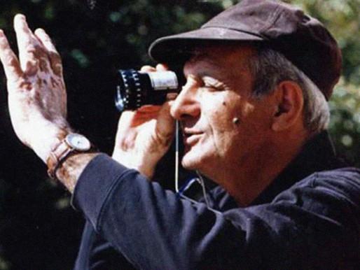 The Utopian Cinema Of Parviz Kimiavi