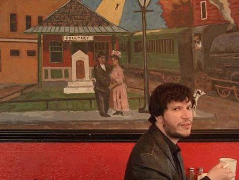 Old Hearts Cafe: Postmodern indie