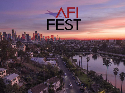 5 Must-See Films at the 2020 AFI FEST Film Festival