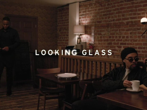Joslyn Rose Lyons Talks About Filmmaking and Looking Glass