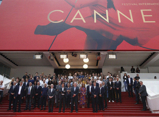 Cannes Festival-Selected Movie Filmed In Occupied Nagorno-Karabakh Region Causes Protests