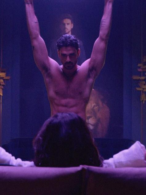 '365 Days' Cinematographer on Creating Netflix's Most Graphic Sex Scenes