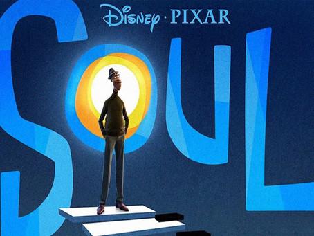 Pixar's 'Soul' Will Open Rome Film Festival