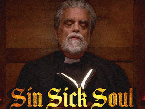 An Interview with Nichelle Montgomery On Sin Sick Soul