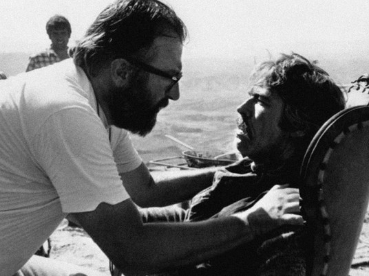 An Interview with Sergio Leone (1987)