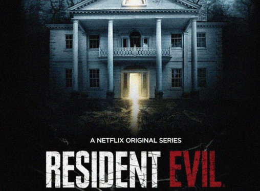 'Resident Evil' TV Series Officially a Go at Netflix