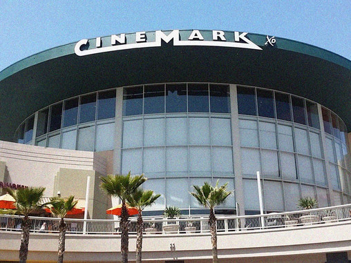 Cinemark Adds Fresh Air, Cashless Ticketing And Classic Movies For Reopening