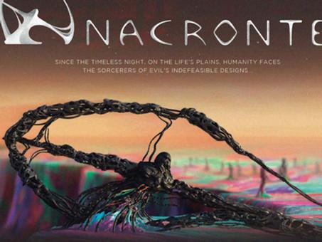 A Dramatic Short: 'Anacronte' By Raúl Koler And Emiliano Sette