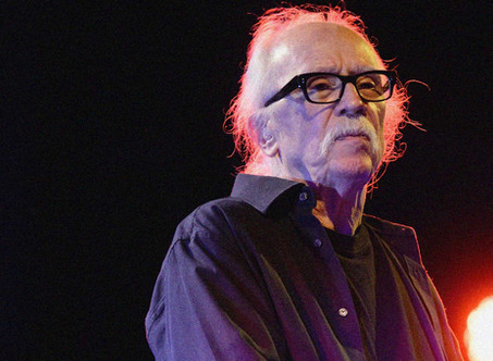 John Carpenter Masterclass: The Future of Horror, Changing Careers, and More