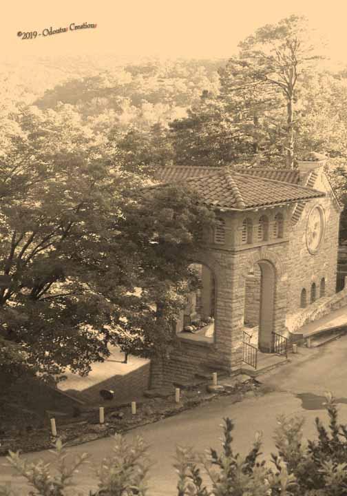 St. Elizabeth Sanctuary