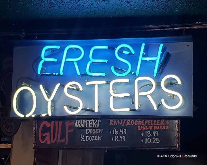 SLV_Fresh Oysters Neon Sign_0419