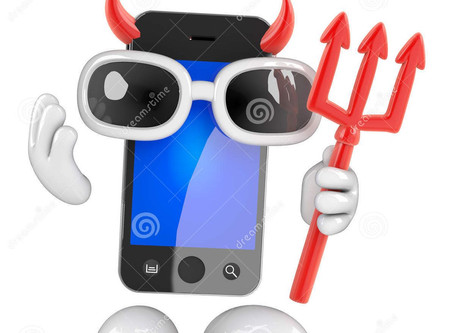 Downfalls Of A Smartphone Upgrade