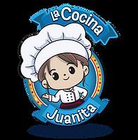 La Cocina Juanita Logo.png