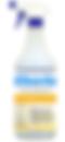 Eberle Fluid Technology RTU ORANGE CLEANER SPRAY BOTTLE