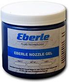 Eberle Fluid Technology Nozzle Gel Jar