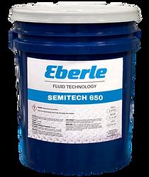 Eberle Fluid Technology SEMITECH 650 5 GALLON PAIL