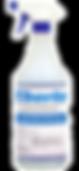 Eberle Fluid Technology Anti-Weld Spatter Spray Bottle