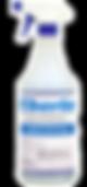 Eberle Fluid Technology RUSTICIDE Spray Bottle