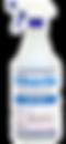 Eberle Fluid Technology RP-8-WS SPRAY BOTTLE