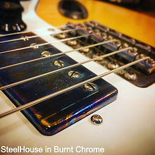 Humbucker pickups House Of Tone Pickups
