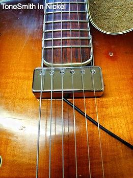 Mini humbucker ToneSmith Johnny Smith style House Of Tone Pickups