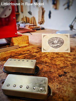 Mini humbuckers House Of Tone Pickups