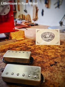 Mini humbuckers House Of Tone Pickups