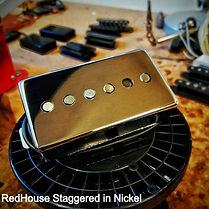 P90 P94 RedHouse House Of Tone Pickups