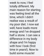 fat loss 6