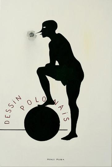 to nie jest Picabia