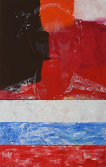 gospodyni swobody (Nadia Tołokonnikowa)
