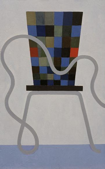 krzesło wężowe