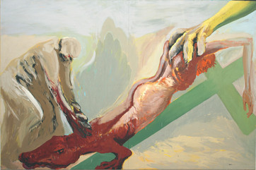 cudowne ocalenie Mojżesza