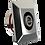 Thumbnail: Dispositivo de Hidromassagem Quadrado em Inox THOLZ